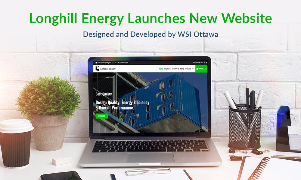 Longhill Energy